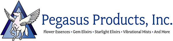 Pegasus Products Logo